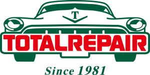 トータルリペア ロゴ
