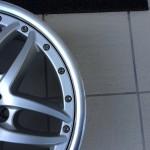 BMW Z3修理後拡大画像①