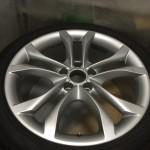 Audi S4修理後全体画像