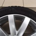 VW GOLF 修理後拡大画像